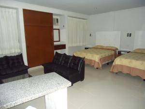 Gran Hotel Canada, Hotely  Santa Cruz de la Sierra - big - 23