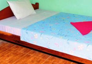 Backpacker Pad, Affittacamere  Banlung - big - 14