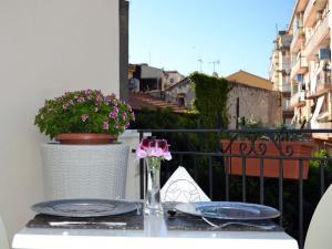 Palazzo Ducale Suites, Panziók  Monreale - big - 54