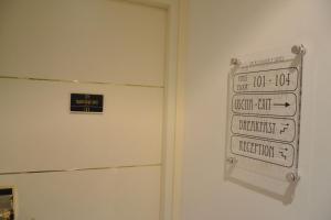 Palazzo Ducale Suites, Panziók  Monreale - big - 57