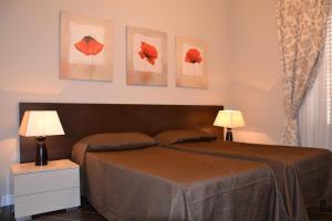 Palazzo Ducale Suites, Panziók  Monreale - big - 48