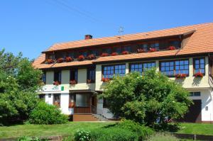 Landgasthaus Engel - Naturparkwirt