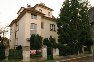 Guest House DD - Accommodation - Prague