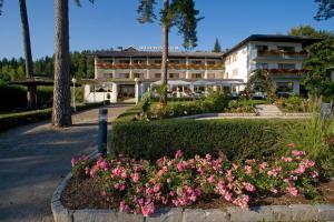 Terrassenhotel Reichmann, Hotels  St. Kanzian am Klopeiner See - big - 42