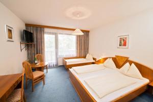 Terrassenhotel Reichmann, Szállodák  Sankt Kanzian - big - 6