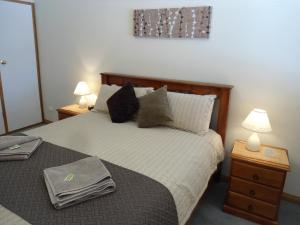 Ashwood Apartments - Bellerive, Apartments  Hobart - big - 11