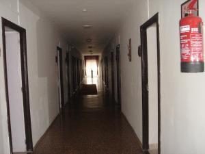 Park Hotel Táltos, Hotely  Felsőtárkány - big - 17