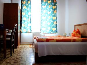 Park Hotel Táltos, Hotely  Felsőtárkány - big - 26