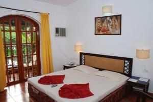 Sea Breeze Resort Candolim, Отели  Кандолим - big - 5