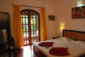 Sea Breeze Resort Candolim, Отели  Кандолим - big - 2