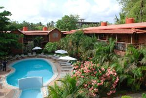 Sea Breeze Resort Candolim, Отели  Кандолим - big - 12