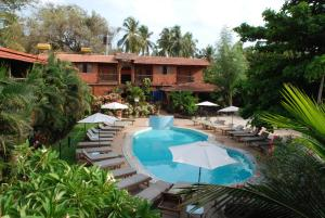 Sea Breeze Resort Candolim, Отели  Кандолим - big - 6