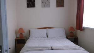 Villa St.John B&B, Отели типа «постель и завтрак»  Атлон - big - 11