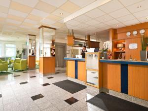 ACHAT Comfort Köln/Monheim, Hotels  Monheim - big - 13