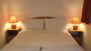 Villa St.John B&B, Отели типа «постель и завтрак»  Атлон - big - 10