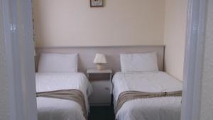 Villa St.John B&B, Отели типа «постель и завтрак»  Атлон - big - 7