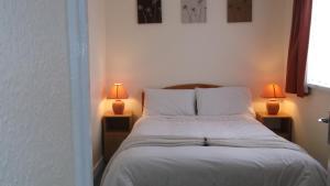 Villa St.John B&B, Отели типа «постель и завтрак»  Атлон - big - 5