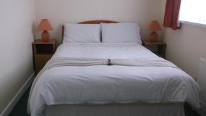 Villa St.John B&B, Отели типа «постель и завтрак»  Атлон - big - 14