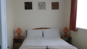 Villa St.John B&B, Отели типа «постель и завтрак»  Атлон - big - 4