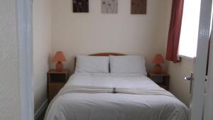 Villa St.John B&B, Отели типа «постель и завтрак»  Атлон - big - 3
