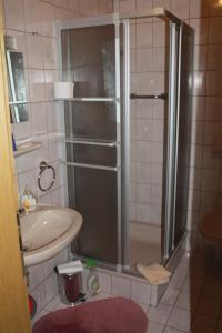 Haus Klumpp, Apartmány  Baiersbronn - big - 14
