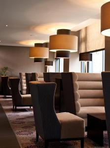 Jurys Inn Dublin Christchurch, Hotels  Dublin - big - 22