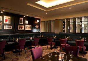 Jurys Inn Dublin Christchurch, Hotels  Dublin - big - 29