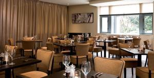 Jurys Inn Dublin Christchurch, Hotels  Dublin - big - 45
