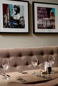 Jurys Inn Dublin Christchurch, Hotels  Dublin - big - 40