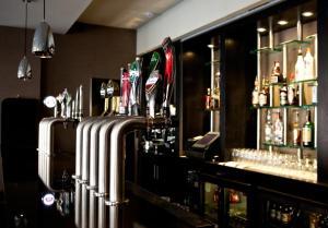 Jurys Inn Dublin Christchurch, Hotels  Dublin - big - 37