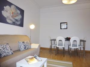 SingularStays Seu Catedral, Apartments  Valencia - big - 40
