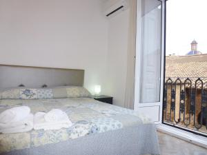 SingularStays Seu Catedral, Apartments  Valencia - big - 19