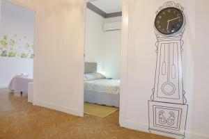 SingularStays Seu Catedral, Apartments  Valencia - big - 129