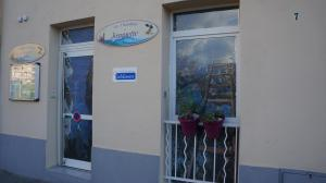 Les Chambres de Jeannette, Bed & Breakfasts  Marseille - big - 64