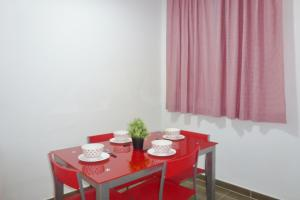 SingularStays Seu Catedral, Apartments  Valencia - big - 30