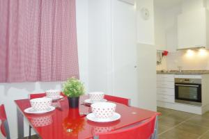 SingularStays Seu Catedral, Apartments  Valencia - big - 28