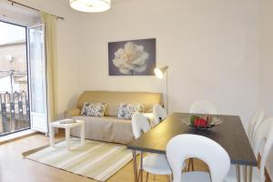 SingularStays Seu Catedral, Apartments  Valencia - big - 23