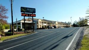 Quality Inn Fort Jackson, Hotels  Columbia - big - 8
