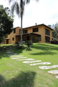 Pousada Solar dos Vieiras, Guest houses  Juiz de Fora - big - 48