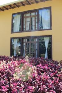Pousada Solar dos Vieiras, Guest houses  Juiz de Fora - big - 47