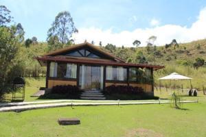 Pousada Solar dos Vieiras, Guest houses  Juiz de Fora - big - 46