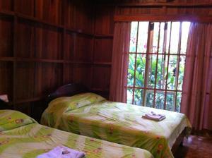 Pokój Dwuosobowy typu Comfort z balkonem
