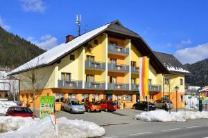 Gasthof Wunder, Penziony – hostince  Haidenbach - big - 24