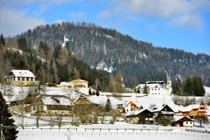 Gasthof Wunder, Penziony – hostince  Haidenbach - big - 23