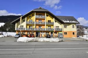 Gasthof Wunder, Penziony – hostince  Haidenbach - big - 16