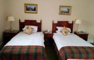 Best Western Cartland Bridge Hotel, Hotely  Lanark - big - 10