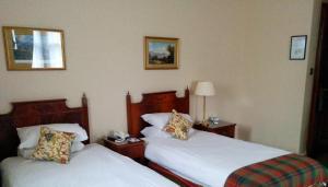 Best Western Cartland Bridge Hotel, Hotely  Lanark - big - 6