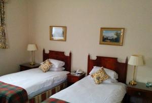 Best Western Cartland Bridge Hotel, Hotely  Lanark - big - 5