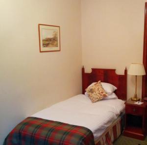 Best Western Cartland Bridge Hotel, Hotely  Lanark - big - 4