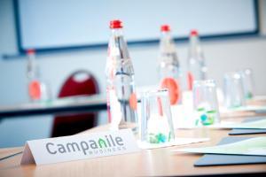 Campanile Caen Est - Mondeville, Отели  Мондвиль - big - 17